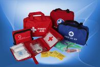 Gute Qualität Tabletten-Medizin & CER Ausrüstung der Notersten hilfe u. medizinische FDA-Soems Textilerzeugnisse im Freien disponibles à la vente