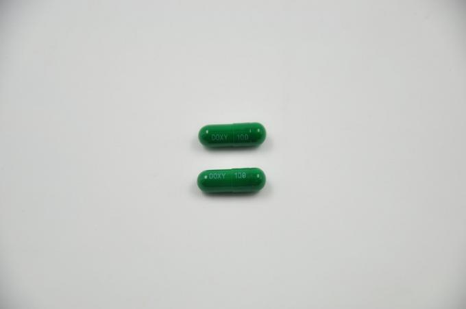 doxycyclin dosierung chlamydien